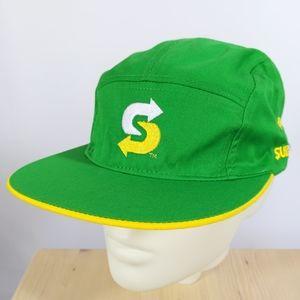 Subway Employee hat